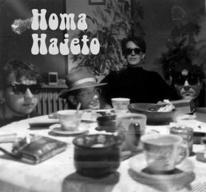 Homa Hajeto