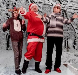 Freaky Christmas